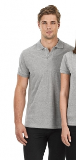 P02 Mens Venice Polo Shirt