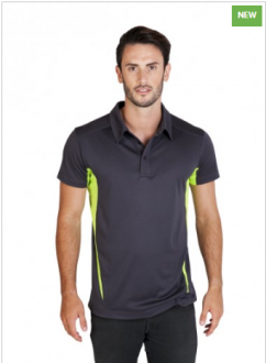 P446HB Accelerator Polo Mens