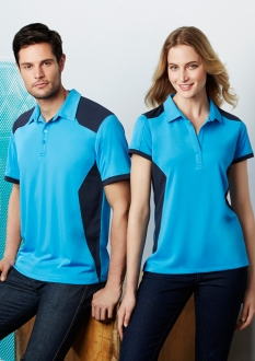 P705MS Rival Polo Mens