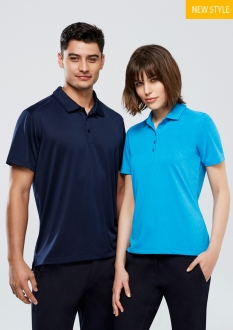 P815LS Areo Ladies Polo