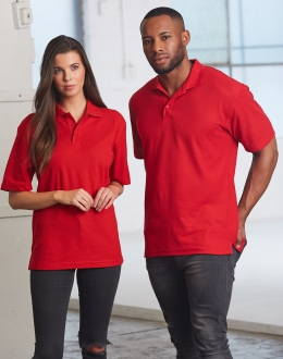 PS11 Unisex Budget Polo