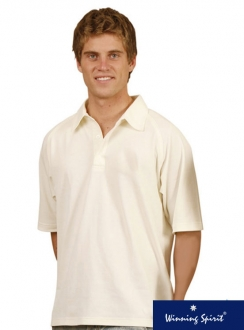 TrueDry Cricket Polo