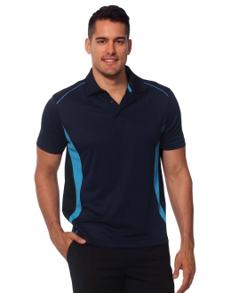 PS79 Mens Pursuit Polo