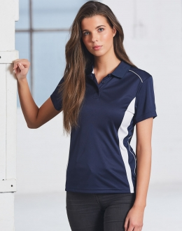 PS80 Pursuit Polo Ladies