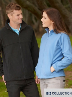 PF630 Polar Fleece Jacket