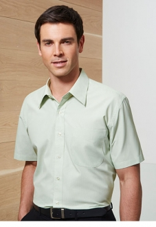 S251MS Mens Ambassador Shirt SS