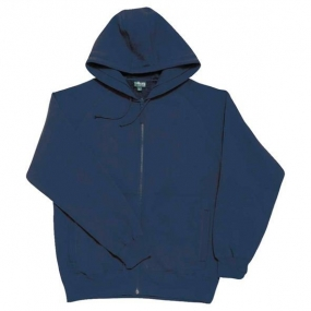 S3FH Adults Full Zip Fleecy Hoodie