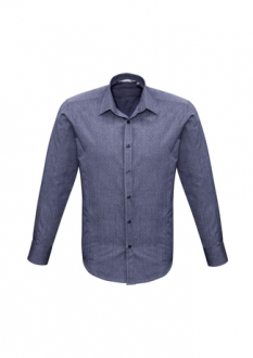 S622ML Trend Mens L/S Shirt