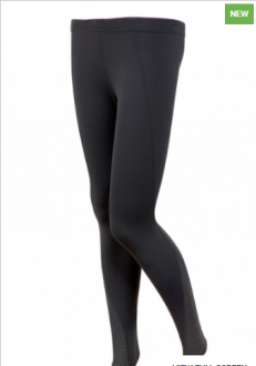 S656LD Spandex Leggings Full Length