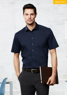 S770MS Monaco Mens Shirt S/S