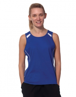 SL54 Legend Truedry Fashion Singlet Ladies