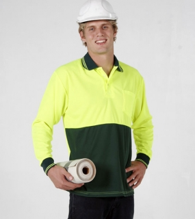 Safety Polo Shirt