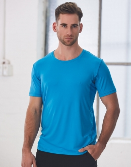 TS29 Mens Cooldry Stretch Tee Shirt