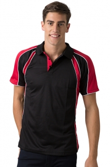 The Toucan Be Seen Mens Polo