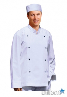 CJ01 Traditional Chefs Jacket