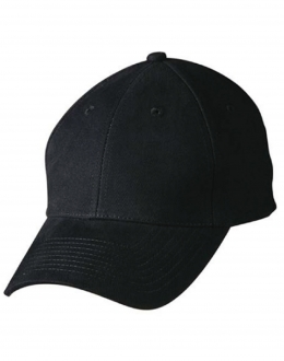 Traditional Style Baseball Cap