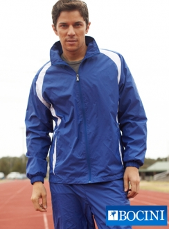 Training Track Jacket