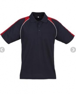 DT Mens Triton Polo