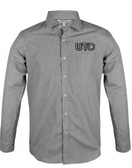 UTC Mens Epsom Shirt LS