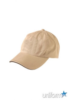 CH40 Unstructured Cap