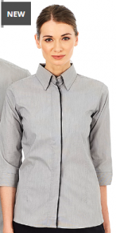 W28 Ladies Stella Shirt 3/4