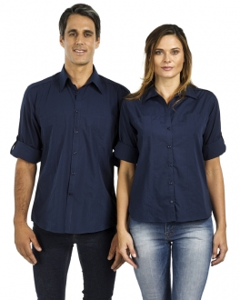 W36 Ladies Murray Shirt 3/4 Sleeve