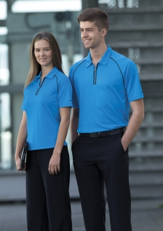 WDGDP Dri Gear Dimension Polo Ladies