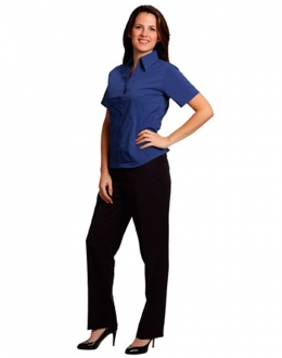 WP02 Ladies Permanent Press Pants