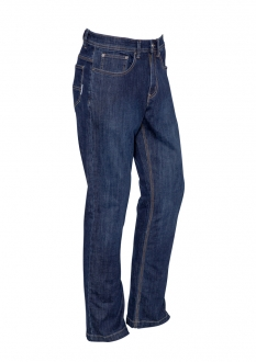ZP507 Stretch Denim Work Jeans