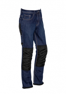 ZP508 Heavy Duty Cordura Stretch Denim Jeans