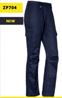 ZP704 Rugged Cooling Pants Womens