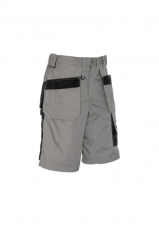 ZS510 Ultralite Multi-Pocket Shorts