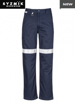 ZW004S Mens Taped Utility Pant (Stout)