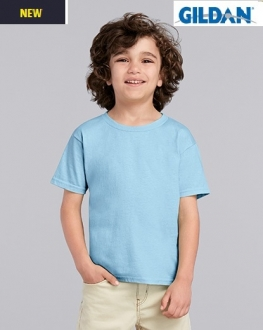 5100P Heavy Cotton Toddler T-Shirt